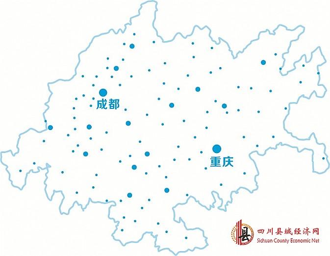 四川省隆昌县界石镇的道路